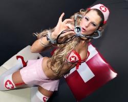 Krankenschwestern Gogos_6