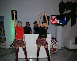 Golf Europe Messe 2009