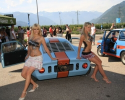 Tuningmesse 2009 in Italien_6