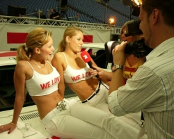 TV Total Stock Car Crash Challenge 2005_10