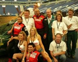 TV Total Stock Car Crash Challenge 2005_13