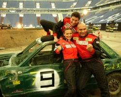 TV Total Stock Car Crash Challenge 2005_14