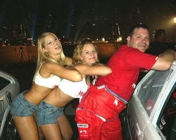 TV Total Stock Car Crash Challenge 2005_21