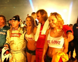 TV Total Stock Car Crash Challenge 2005_24