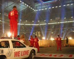 TV Total Stock Car Crash Challenge 2005_28