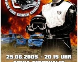 TV Total Stock Car Crash Challenge 2005_2