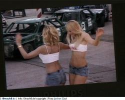TV Total Stock Car Crash Challenge 2005_7