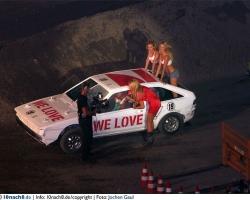 TV Total Stock Car Crash Challenge 2005_8
